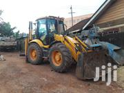 Jcb Backhoe For Hire | Automotive Services for sale in Central Region, Kampala