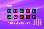 Adobe CC 2019 Full Suit | Software for sale in Central Region, Kampala
