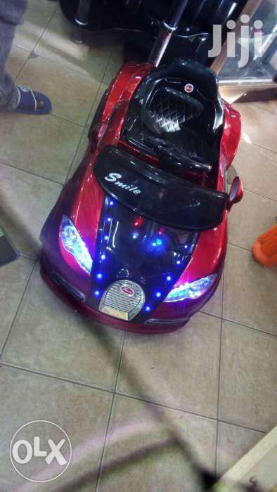 Archive: Car For Kids