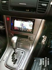 Pioneer Radio Fitted In Subaru | Vehicle Parts & Accessories for sale in Central Region, Kampala