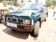 Nissan Pick-Up 1996 Green   Cars for sale in Central Region, Kampala