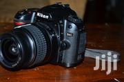 Nikon D80 + 18-55mm Lens | Photo & Video Cameras for sale in Central Region, Kampala