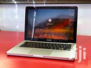Apple Macbook Pro 13.3 Inches 500 Gb Hdd Core I5 8 Gb Ram | Laptops & Computers for sale in Central Region, Kampala