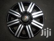 Wheel Covers Black | Vehicle Parts & Accessories for sale in Central Region, Kampala