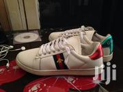 Gucci Bee Ace Sneakers. | Shoes for sale in Central Region, Kampala