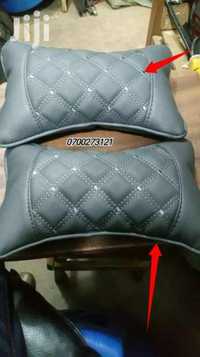Neck Suport Pair
