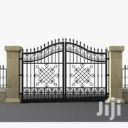 Wrought Iron Auto Gates | Doors for sale in Central Region, Kampala