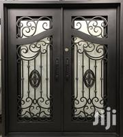 X310719 Wrought Iron Doors A | Doors for sale in Central Region, Kampala