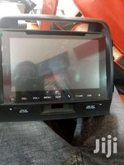 Land Cruiser V8 Radio | Vehicle Parts & Accessories for sale in Central Region, Kampala