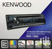 Kenwood Car MP3 Player Radio | Vehicle Parts & Accessories for sale in Central Region, Kampala