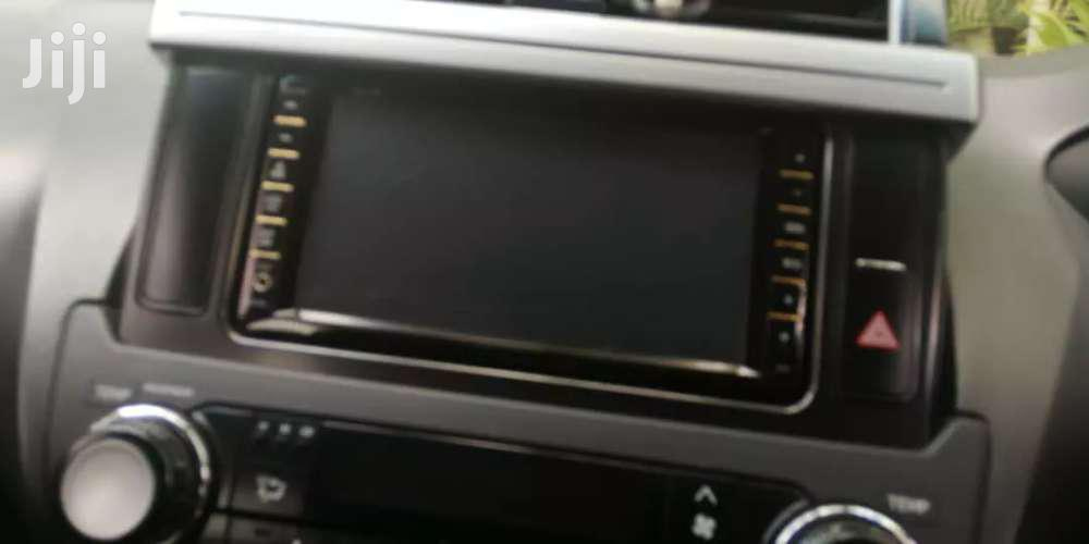 7inches Wide Screened Android Radio For Landcruiser | Vehicle Parts & Accessories for sale in Kampala, Central Region, Uganda