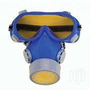 Single Filter Mask | Safety Equipment for sale in Central Region, Kampala