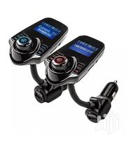 Bluetooth T10 Car Mp3 Bluetooth Modulator | Vehicle Parts & Accessories for sale in Central Region, Kampala