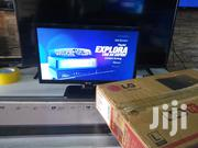 LG 22 Inches LED Flat Screen TV | TV & DVD Equipment for sale in Central Region, Kampala