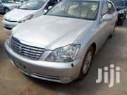 New Toyota Crown 2006 Silver | Cars for sale in Central Region, Kampala