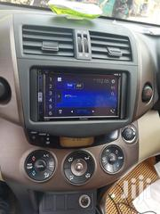 Toyota Vanguard Car Radio Upgrades   Vehicle Parts & Accessories for sale in Central Region, Kampala