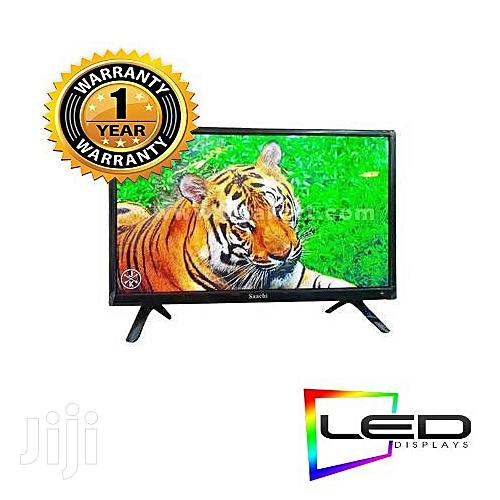 Saachi 2018 Model HD Ready LED TV 32 Inches