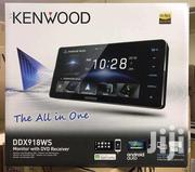 Kenwood Car Touchscreen Bluetooth Radio | Vehicle Parts & Accessories for sale in Central Region, Kampala