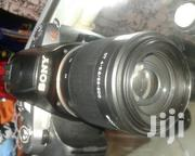 Used Sony A380 Digital Camera   Photo & Video Cameras for sale in Central Region, Kampala