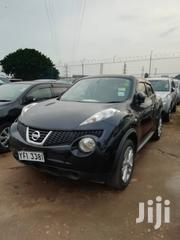 Nissan Juke 2011 SL Automatic Black | Cars for sale in Central Region, Kampala