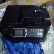 EPSON Workforce 3640 Model All In One Machine | Printers & Scanners for sale in Central Region, Kampala