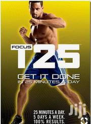 Focus T25 Alpha | Sports Equipment for sale in Central Region, Kampala