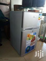 Adh Brand New Refrigerator Double Door With Freezer | Kitchen Appliances for sale in Central Region, Kampala