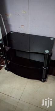 Simple Glass Tv Stand | Furniture for sale in Central Region, Kampala
