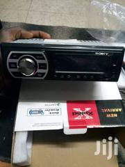 Car Mp3 Player Radio | Vehicle Parts & Accessories for sale in Central Region, Kampala