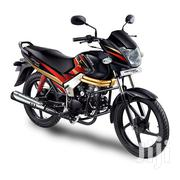 New Mahindra Gusto 125 2019 Red   Motorcycles & Scooters for sale in Central Region, Kampala