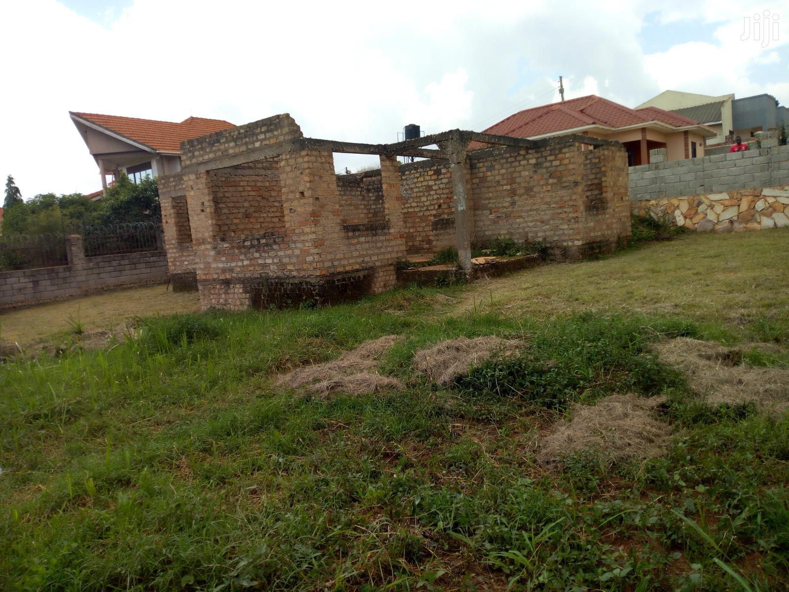 Shell House For Sale In Kyanja