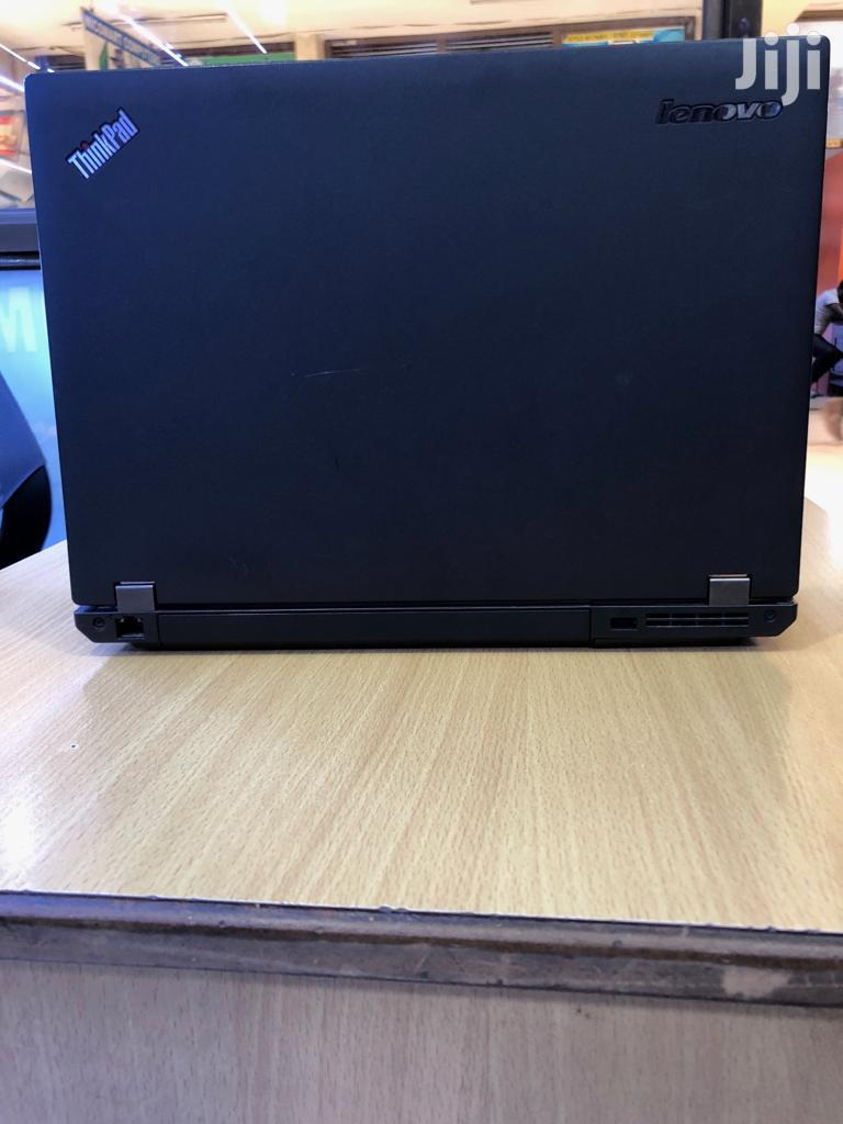 Lenovo ThinkPad 320GB Core i5 4GB Ram UK | Laptops & Computers for sale in Kampala, Central Region, Uganda
