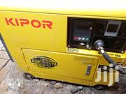 Kipor 7kva Generator Available For Sale | Electrical Equipment for sale in Central Region, Kampala