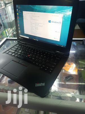 Lenovo Yoga 12 13 Inches 250Gb Ssd Core I7 8Gb Ram