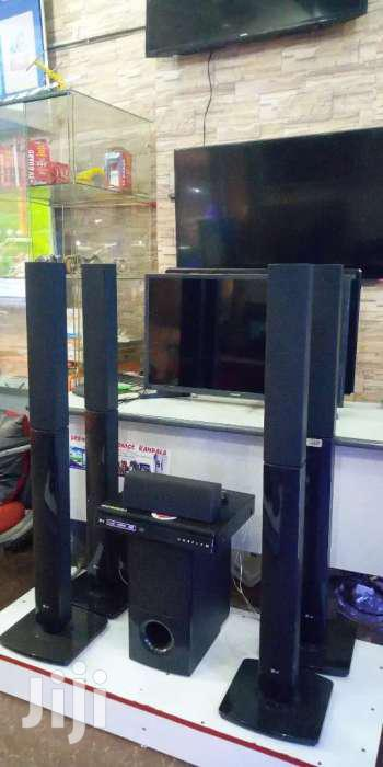 LG Home Theater System | Audio & Music Equipment for sale in Kampala, Central Region, Uganda