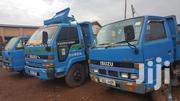 Isuzu Elf Truck 2002 Blue | Trucks & Trailers for sale in Central Region, Kampala