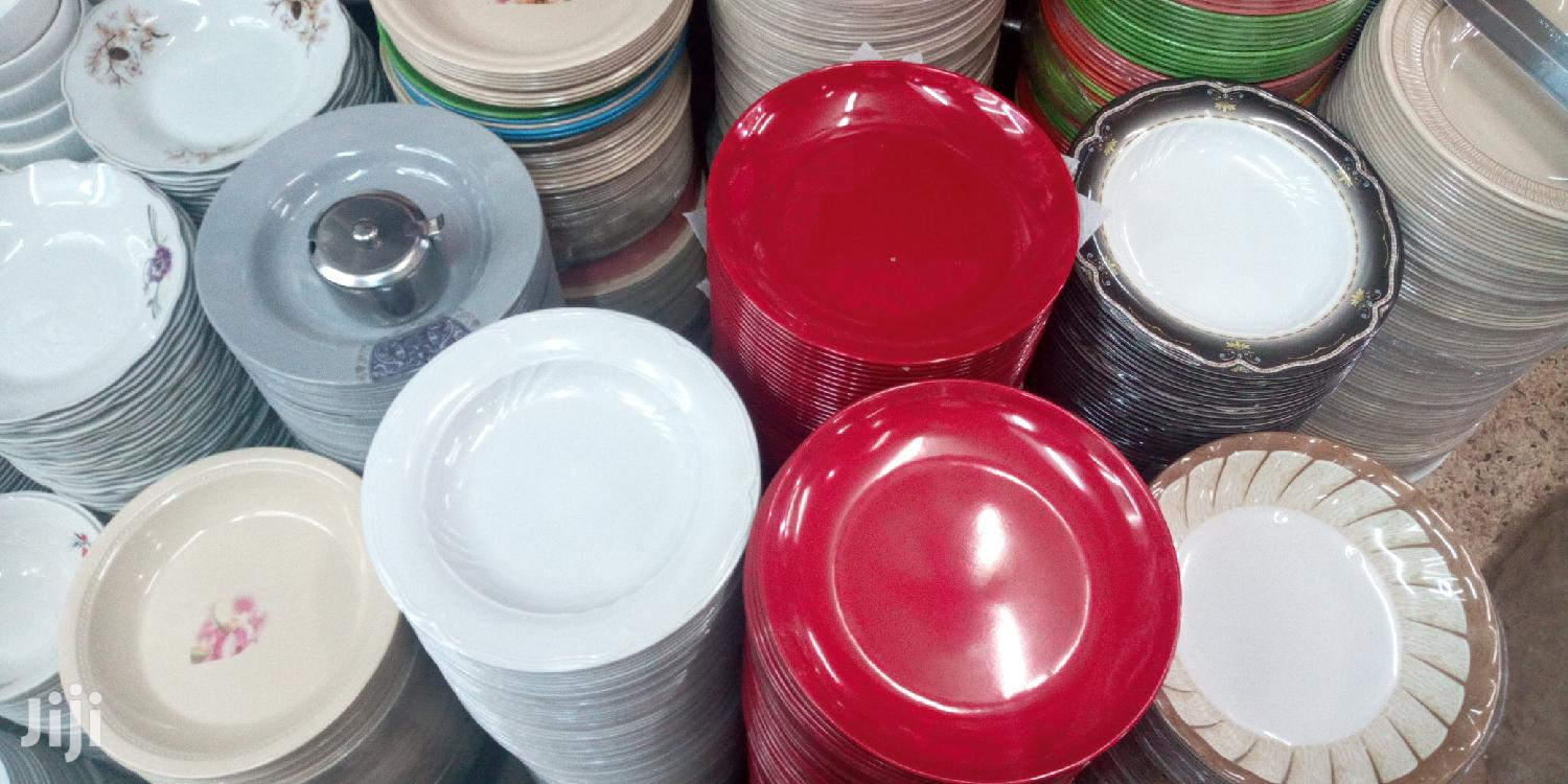Melamine Plates | Kitchen & Dining for sale in Kampala, Central Region, Uganda