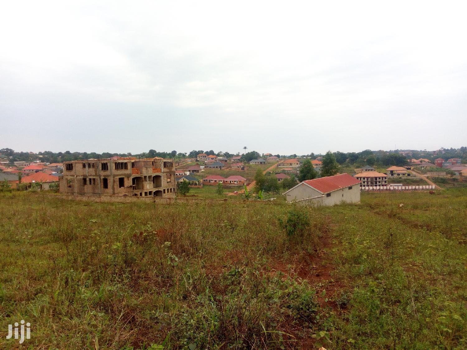 Archive: Plots For Sale In Gayaza Canaan Sites On Tarmac