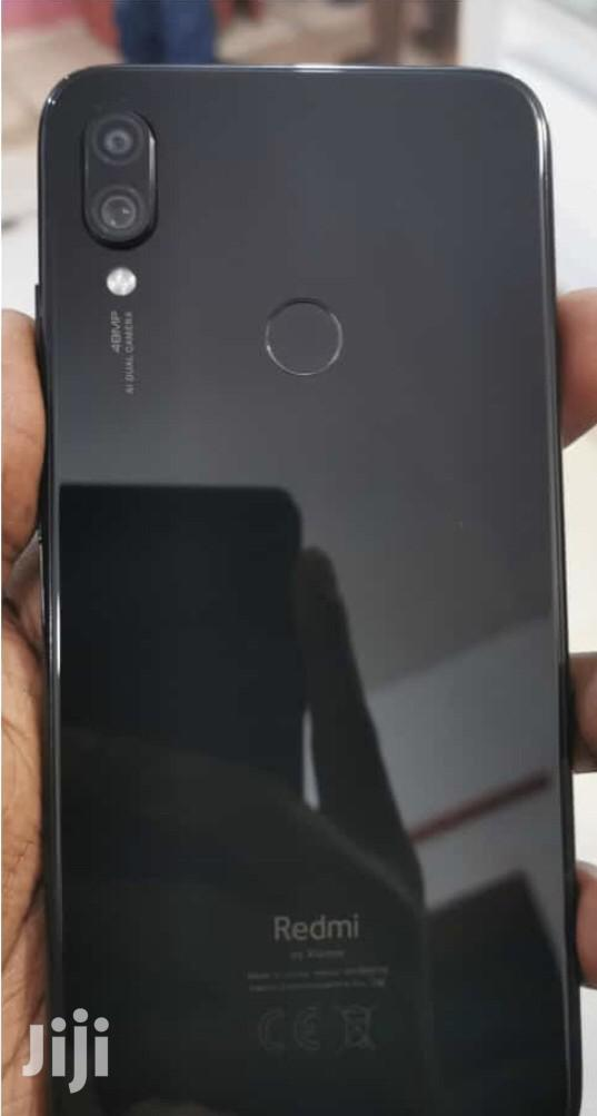 Archive: New Xiaomi Redmi Note 7 64 GB Black