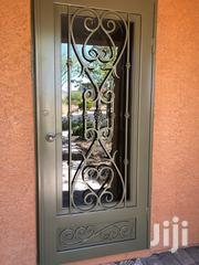 R200919 Wrought Iron Doors | Doors for sale in Central Region, Kampala