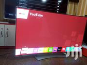 """New LG Oled Smart 3D Curved TV 55"""" 