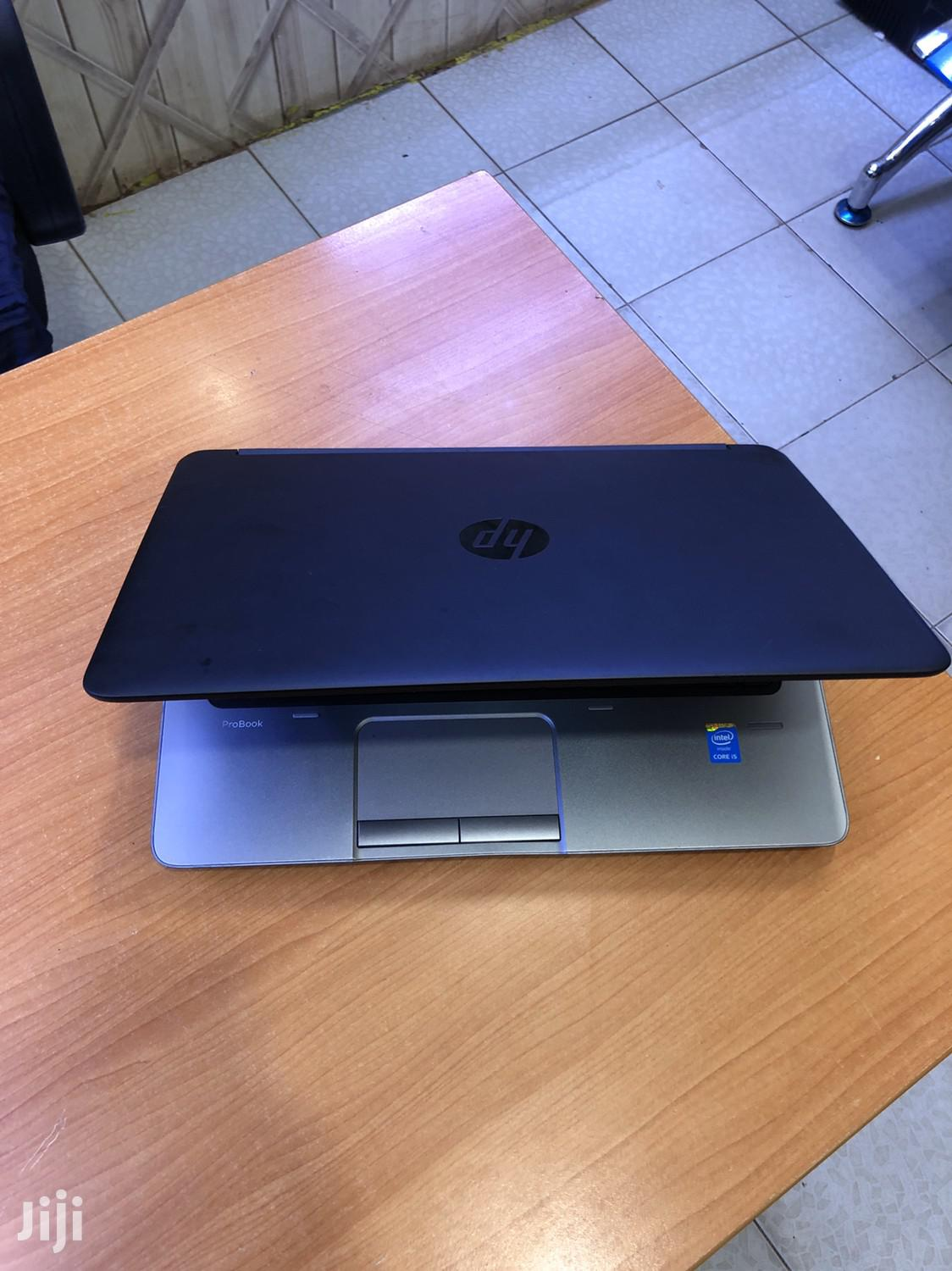 New Laptop HP ProBook 640 4GB Intel Core i5 500GB | Laptops & Computers for sale in Kampala, Central Region, Uganda
