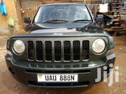 Jeep Grand Cherokee 2007 Green | Cars for sale in Central Region, Kampala